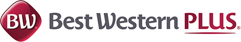 Best Western Plus horizontal logo